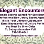 Elegant Encounters New Jersey Escort Agency